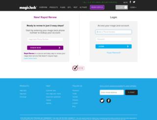 mymj.com screenshot
