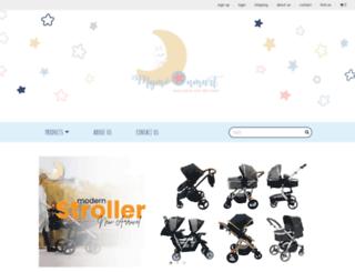 mymoonmart.com.au screenshot