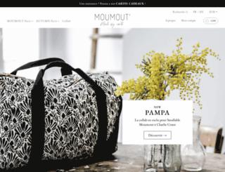 mymoumout.com screenshot
