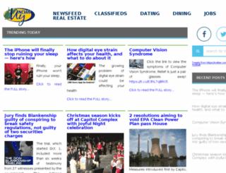 myncwv.com screenshot