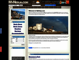 mynerja.com screenshot