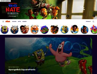 mynick.com screenshot