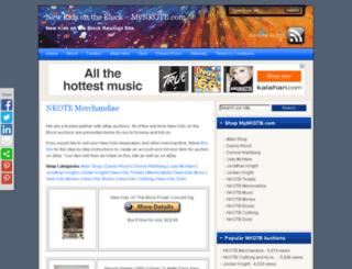 mynkotb.com screenshot