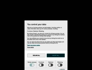 mynordicbroker.com screenshot