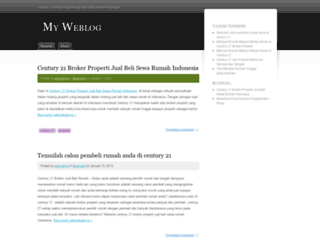 mynoteonly.wordpress.com screenshot