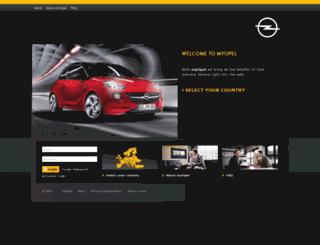 myopelservice.com screenshot