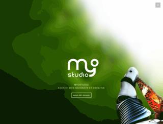 myostudio.com screenshot