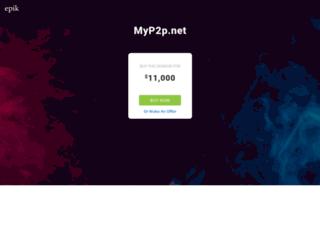 myp2p.net screenshot