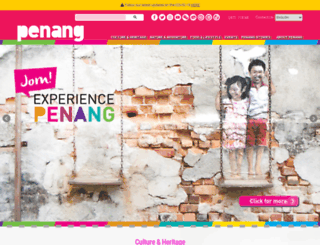 mypenang.gov.my screenshot