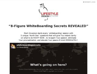 mypersonal.internetlifestylenetwork.com screenshot