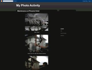 myphotoactivity.blogspot.com screenshot
