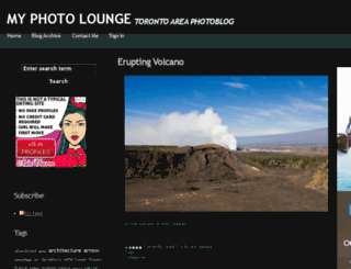 myphotolounge.ca screenshot