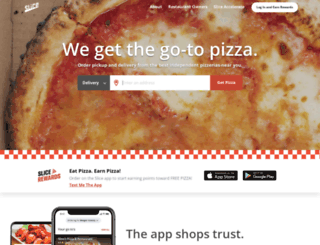 mypizza.com screenshot