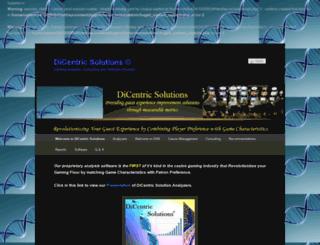 myplayerscard.com screenshot