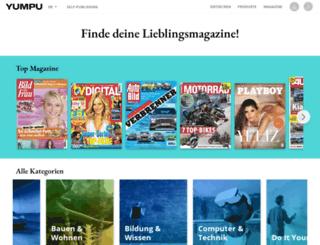 myprinting.de screenshot