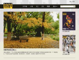 myq.com.cn screenshot