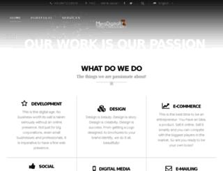 myradigital.com screenshot