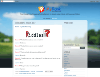 myrankedu.blogspot.com screenshot
