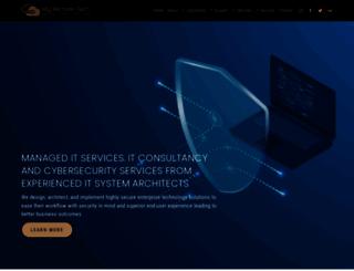 myremotetech.com screenshot