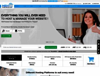 myresellerhome.com screenshot