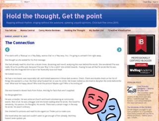 myrootsmywings.com screenshot