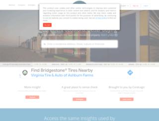 myrpdata.com screenshot