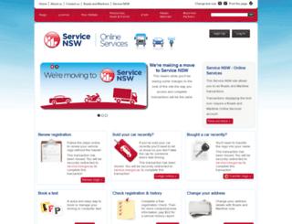 myrta.com.au screenshot