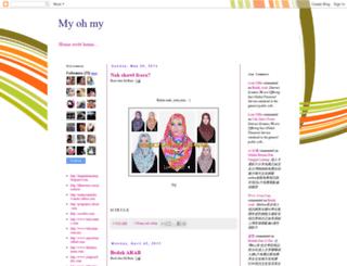 myrule-myrule.blogspot.com screenshot