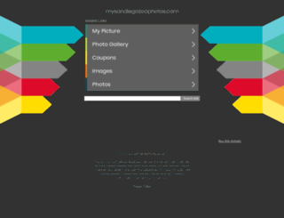 mysandiegozoophotos.com screenshot