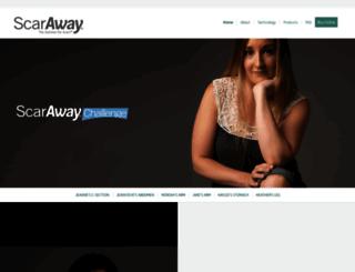 myscaraway.com screenshot