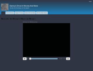 myserversite.com screenshot