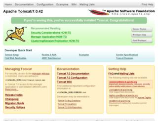 mysihot.net screenshot