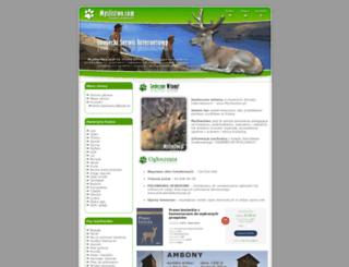 myslistwo.com screenshot