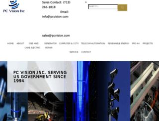 mysonyvaio.com screenshot