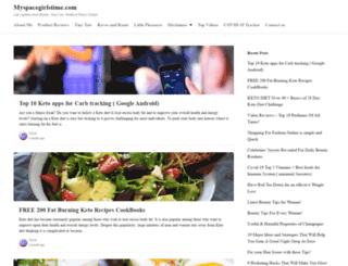 myspacegirlstime.com screenshot