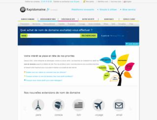 mysql1.rapidomaine.com screenshot