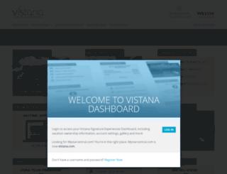 mystarcentral.com screenshot