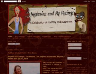 mysterysuspence.blogspot.com screenshot