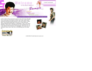 mysuman.com screenshot