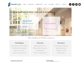 mysummitimaging.com screenshot