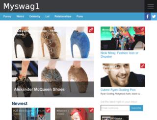 myswag1.net screenshot