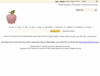 mytay.com screenshot