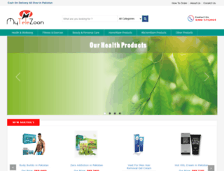 mytelezoon.com screenshot