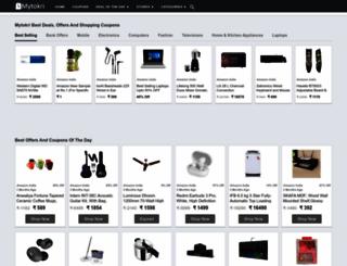 mytokri.com screenshot