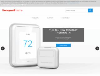 mytotalconnect.com screenshot