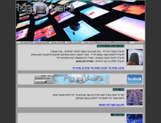 mytv.50webs.com screenshot