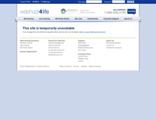 mytv.com screenshot