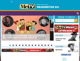mytvjax.com screenshot