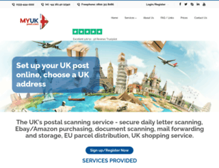 myukpost.com screenshot