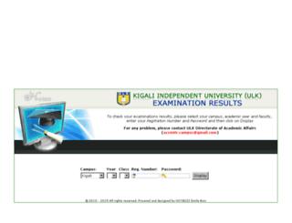 myulk.net screenshot